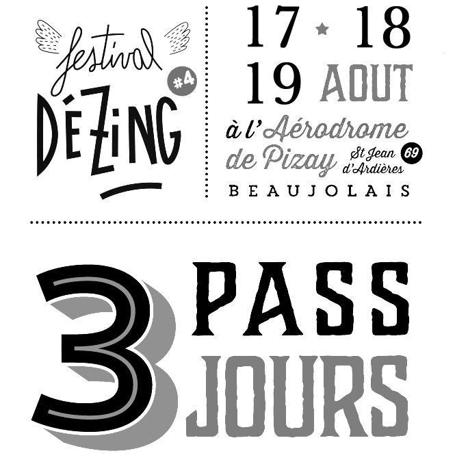 Dezing Festival