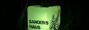 Kassel, Sandershaus